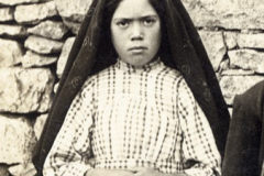 Pastorcita Lucía