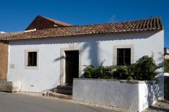 Casa de la pastorcita Lucía