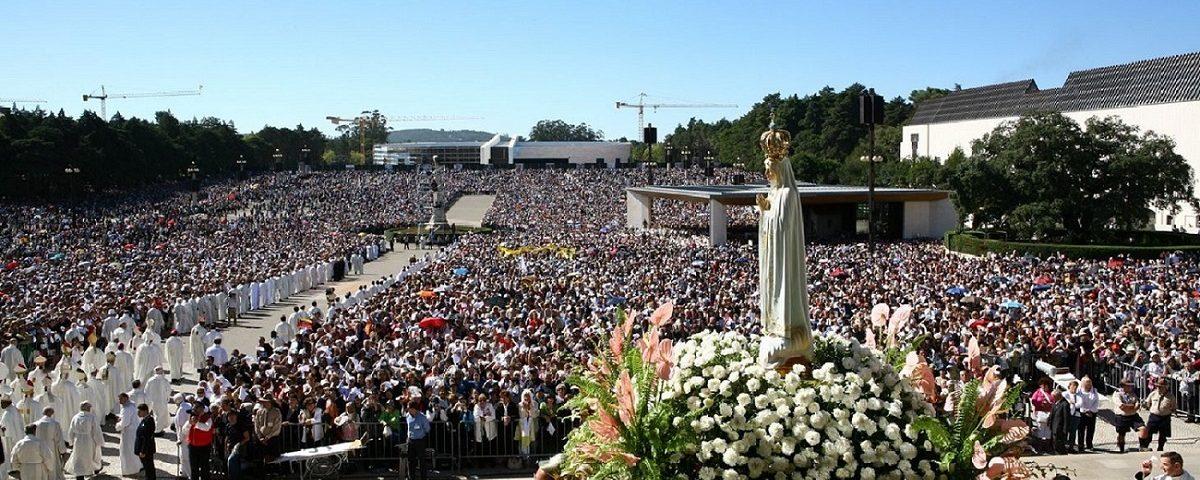 Apariciones de la Virgen en Fátima