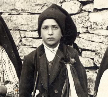 El pastorcito Jacinto
